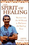 The Spirit of Healing: Venture Into the Wilderness to Rediscover the Healing Force - David Cumes