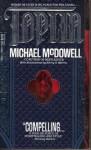 Toplin - Michael McDowell