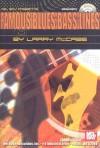 Mel Bay's Famous Blues Bass Lines - Larry McCabe