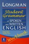 Longman Student Grammar of Spoken and Written English Workbook - Susan Conrad, Douglas Biber, Geoffrey N. Leech