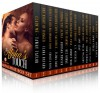 The Alpha's Touch - Alpha Male Romance Box Set - Tawny Taylor, Clara Bayard, Christa Wick, Flora Dare, Adriana Hunter, Dez Burke, Aubrey Rose, A.T. Mitchell, Amy Aday, Malia Mallory, Terry Towers, Angelina Spears, Dawn Steele, Aspen Hayes