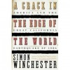 A Crack in the Edge of the World - Simon Winchester