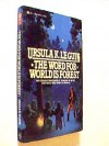 Word For Wrld Forest - Ursula K. Le Guin