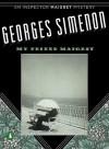 My Friend Maigret - Georges Simenon