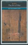 Art of War (SparkNotes B&N Reader's Companion) - Sun Tzu, Sun Tzu
