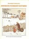 Randolph Caldecott's Favorite Nursery Rhymes - Randolph Caldecott