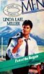 Part of the Bargain (Men Made in America: Montana #26) - Linda Lael Miller