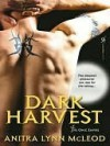 Dark Harvest (Onic Empire #2) - Anitra Lynn McLeod