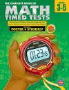 The Complete Book of Math Timed Tests, Grades 3 - 5 - American Education Publishing, American Education Publishing