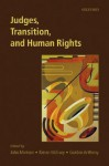 Judges, Transition, and Human Rights - John Morison