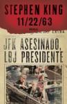 11/22/63 (En Español) - Stephen King