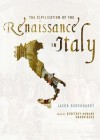 The Civilization of the Renaissance in Italy (Audio) - Jacob Burckhardt, Geoffrey Howard
