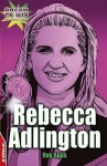Rebecca Adlington. Roy Apps - Roy Apps, Chris King