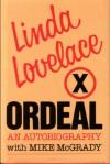 Ordeal: An Autobiography - Linda Lovelace, Mike McGrady