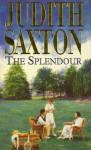 Splendour - Judith Saxton