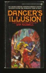 Dancer's Illusion - Ann Maxwell