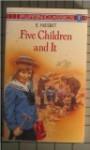 Five Children and It - E. Nesbit