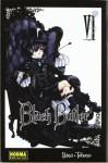 Black Butler, Vol. 6 - Yana Toboso