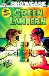 Showcase Presents: Green Lantern, Vol. 3 - John Broome, Gardner F. Fox, Gil Kane, Sid Greene, Carmine Infantino