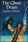 The Ghost Drum: A Cat's Tale - Susan Price