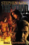 The Stand, Volume 3: Soul Survivors - Mike Perkins, Roberto Aguirre-Sacasa, Stephen King