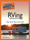 The Complete Idiot's Guide to RVing - Brent Peterson