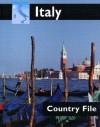 Italy - Ian Graham