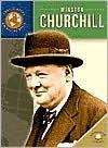 Winston Churchill - Fiona MacDonald