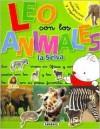 La Selva: Leo Con los Animales - Susaeta