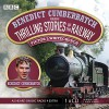Benedict Cumberbatch Reads Thrilling Stories of the Railway (Detective Thorpe Hazell) - Victor L. Whitechurch