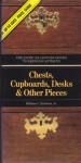 The Knopf Collector's Guide to American Antiques: Furniture: Volume 2 - Chests, Cupboards, Desks & Other Pieces (The Knopf Collectors' Guides to American Antiques) - William C. Ketchum Jr.