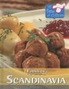 Foods of Scandinavia - Barbara Sheen