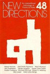 New Directions 48: An International Anthology of Poetry & Prose - James Laughlin