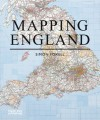 Mapping England - Simon Foxell, Blanche Craig