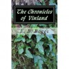 The Chronicles of Vinland - E.B. Boggs