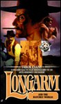Longarm and the Hatchet Woman - Tabor Evans