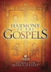Holman Christian Standard Bible: Harmony of the Gospels - Steven L. Cox, Kendell H. Easley