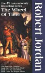 Wheel of Time Boxed Set I (Wheel of Time, #1-3) - Robert Jordan
