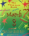 The Birth Date Book March 3: What Your Birthday Reveals about You - Oriental Institute