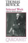Thomas Bewick: Selected Poems - Thomas Bewick, Robyn Marsack