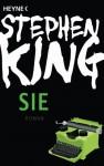 Sie - Stephen King, Joachim Körber