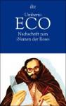 """Nachschrift zum """"Namen der Rose"""" - Umberto Eco"""