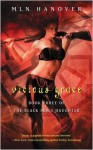 Vicious Grace (The Black Sun's Daughter #3) - M.L.N. Hanover