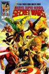 Secret Wars Omnibus HC Ross Variant (Secret Wars) - Jim Shooter, Tom DeFalco, Dan Slott, Mike Zeck