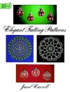 Elegant Tatting Patterns - Janet Carroll