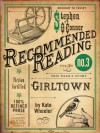 Girltown (Electric Literature's Recommended Reading) - Kate Wheeler, Stephen O'Connor
