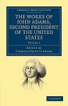 The Works of John Adams, Second President of the United States - Volume 2 - John Adams, Charles Francis Adams