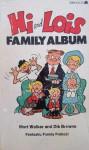 Hi and Lois Family Album - Mort Walker, Dik Browne