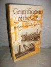Gentrification of the City - Neil Smith