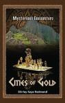 Cities of Gold - Shirley Raye Redmond